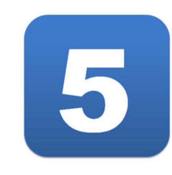 5 Days of Flatlays