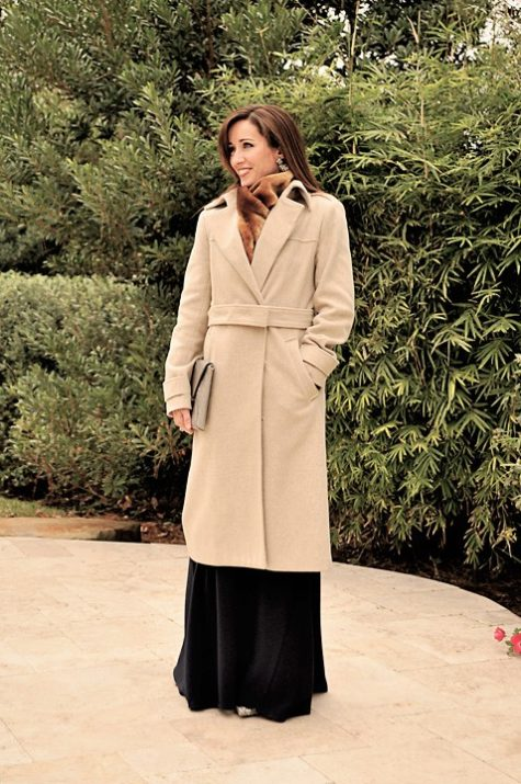 trenchcoat, jacket, fashion, method39, cashmere, wool, oatmeal, dress up, stay warm, be stylish, style dollars, wardrobe stylist, your stylist